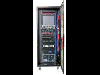 Micro-Rechenzentrum Compact RZ - Das schlanke Rechenzentrum der Zukunft für KMUs