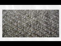 Gewalkte Schafwolle aus Tirol mit schmutzabweisendem Lanolin