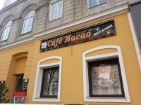 Cafe Macao