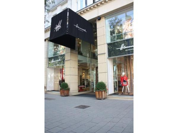 Vorschau - Foto 1 von Hämmerle das Modehaus