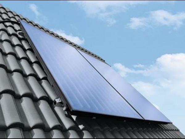 Vorschau - Solaranlagen