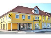 Raiffeisenbank Feldbach-Bad Gleichenberg eGen