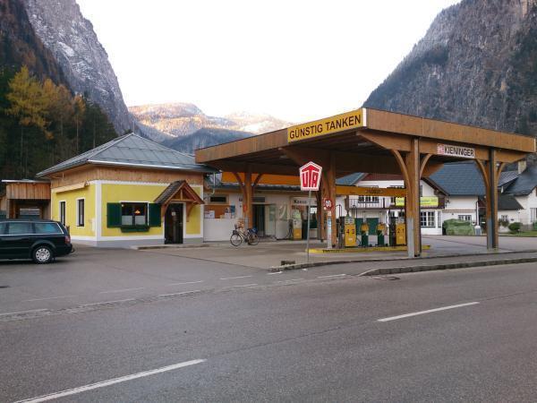 Vorschau - Tankstelle Hallstatt - Wallner