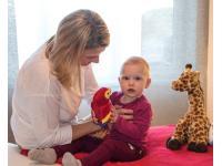 Auch für Babys und Kinder empfehlenswert