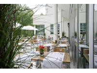 Restaurant UNO Terrasse