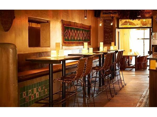 Vorschau - Tapas Bar