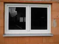 Krispol Kunststoff-Fenster