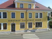 Hotel Blie und Gasthaus zur Stadt Horn