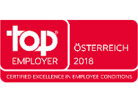 Dimension Data Top Employer 2018