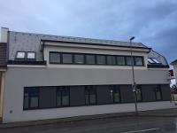 Bürohaus Neubau