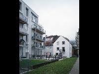 Wohnanlage Bregenz