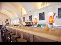 Bar im Henrici