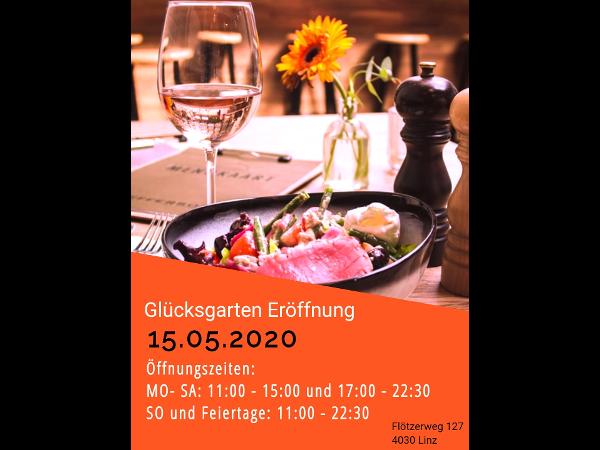 China Restaurant Glucksgarten Linz 4030 Linz Restaurant Chinesisch Herold