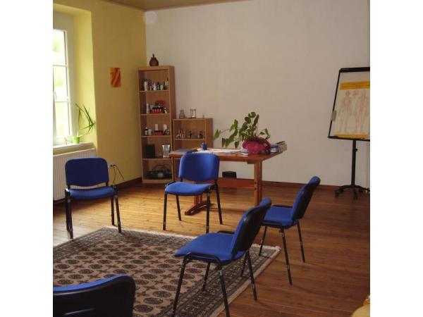Vorschau - Seminarraum