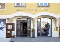 Juwelier Mayrhofer GmbH – Der Linzer Juwelier