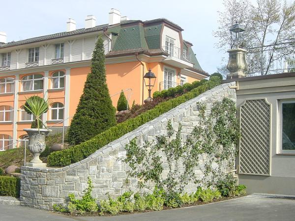 Vorschau - Mauersteine - Foto von GIGLERERDBAUSTEINB