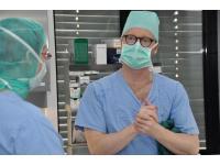 Augenchirurg Augenarzt Prim. Univ. Prof. Dr. Oliver Findl