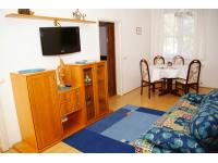 Appartement I - Küche