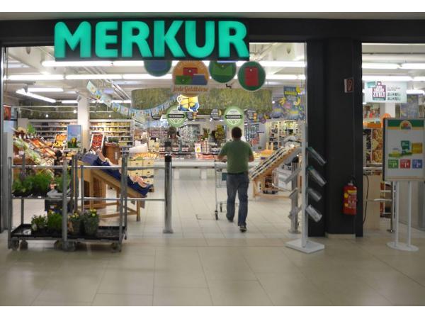 Merkur Ag