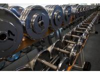 Krafttraining Fitnesscenter California Linz
