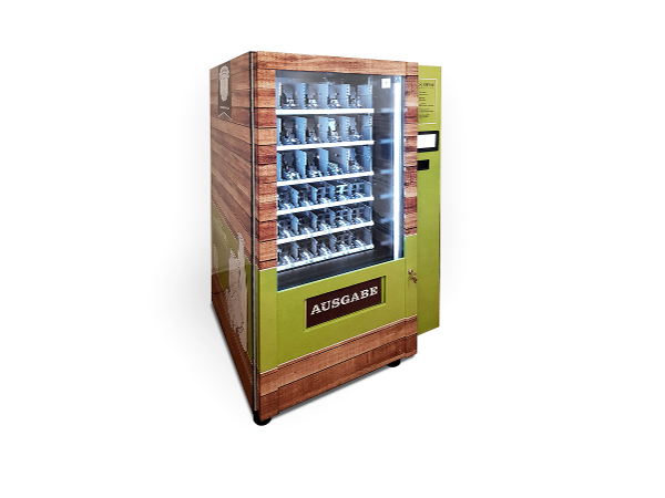 FarmVend Warenausgabeautomat