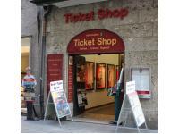 Ticket Shop & Salzburg Hotel Service