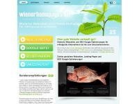 Wienerhomepages - SEO Suchmaschinenoptimierung u. Webdesign