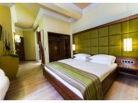 Hotel Vienna Zimmer