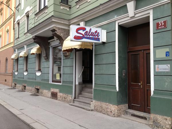 Vorschau - Pizzeria Salute