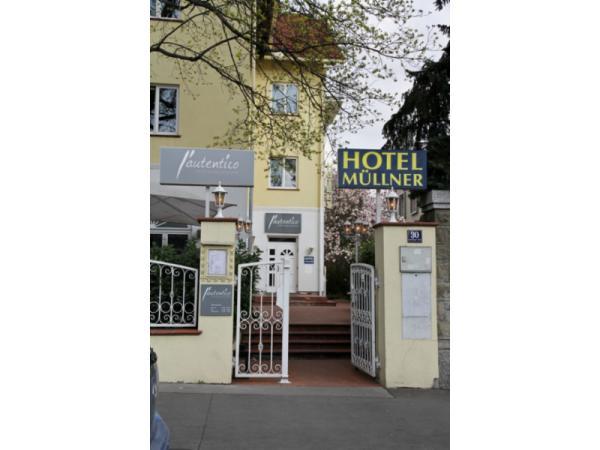 Hotel Mullner Wien