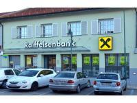Raiffeisenbank Süd-Weststeiermark eGen