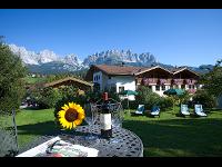 4 Sterne Ferienwohnungen Schedererhaus in den Kitzbüheler Alpen