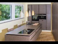 Küche nach individuellen Kundenwünschen