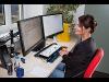 Thumbnail Arbeitsplatzausstattung von VIDEBIS