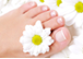 Fußpflege - Nagelaufbau - Harzen - Sugaring  0676/ 50 43 933