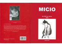 """""""Micio - Ein Buch für Katzenmenschen"""", Mag. Dr. Silvia Gredenberg"""