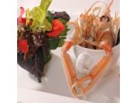 Kulinarische Feinheiten im Alpenhof