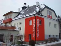 FF-Haus Grünbach am Schneeberg