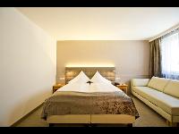 Doppelzimmer Classic+ (Beispiel)