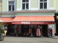 Angels Woman