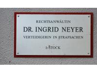 Neyer Ingrid Dr.