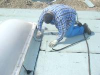 SCANTO Dachsanierung