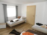 Schlafzimmer im Appartement PENKEN