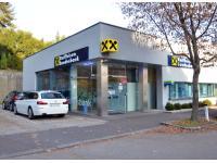Raiffeisenlandesbank Oberösterreich AG Bankstelle Froschberg