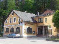 Gasthaus-Fleischhauerei Strasser