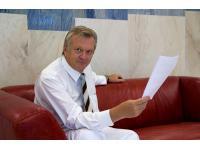Prof. Dr. Gernot Tews