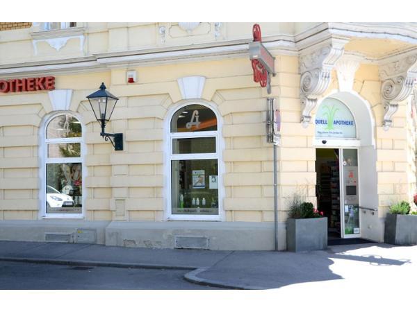 Vorschau - Foto 1 von Heilquell Apotheke
