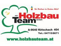 HBT - Holzbau Team GmbH