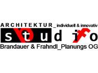 Studio B & F Brandauer u Frahndl Planungs OG