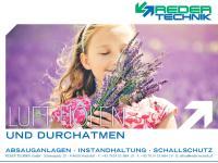 Absauganlagen Reder-Technik GmbH